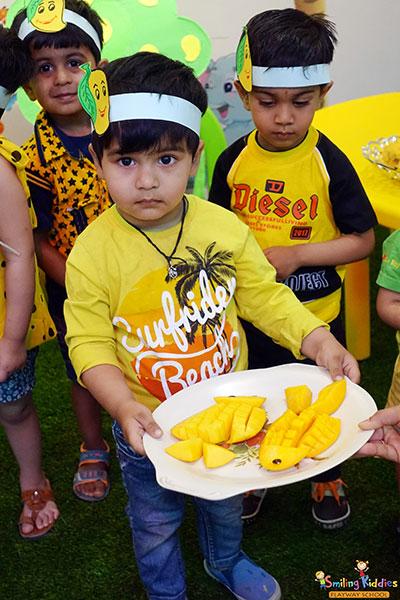 Mango Fruit Fest